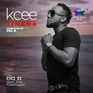 Kcee - Tinana (Prod. By Del B)